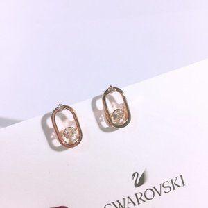 SWAROVSKI NORTH earrings